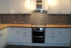 Yateley kitchen tiling example 2