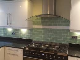Yateley kitchen tiling example 3
