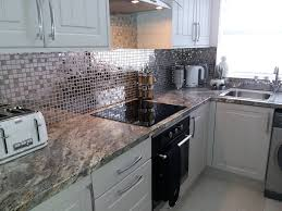 Yateley kitchen tiling example 4