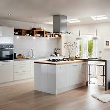 Yateley kitchens, newly fitted